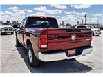 2018 Ram 1500 Quad Cab 4x4,  Pickup #JS307875 - photo 9