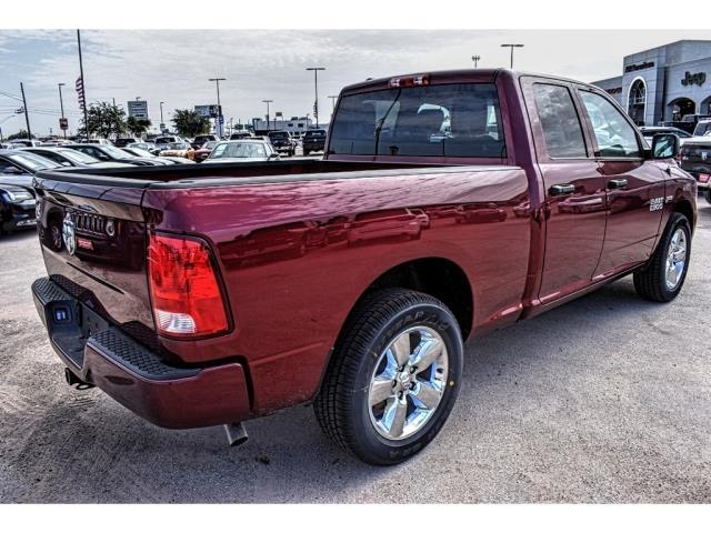 2018 Ram 1500 Quad Cab 4x2,  Pickup #JS325627 - photo 2