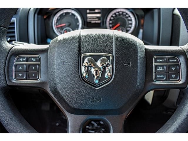 2018 Ram 1500 Quad Cab 4x2,  Pickup #JS325627 - photo 24