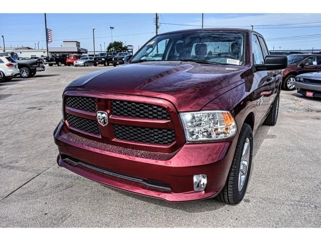 2018 Ram 1500 Quad Cab 4x2,  Pickup #JS325627 - photo 5