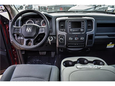 2018 Ram 1500 Quad Cab 4x2,  Pickup #JS325627 - photo 17