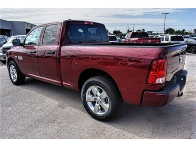 2018 Ram 1500 Quad Cab 4x2,  Pickup #JS325627 - photo 8