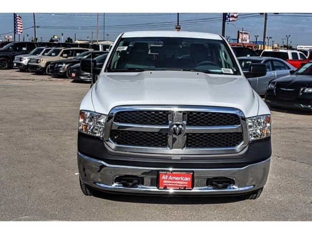2018 Ram 1500 Quad Cab 4x4,  Pickup #JS327212 - photo 4