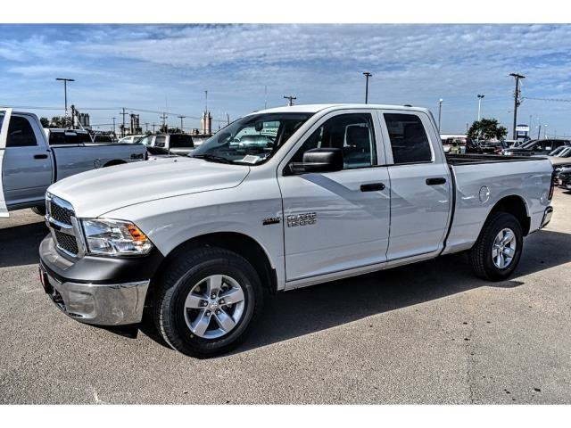 2018 Ram 1500 Quad Cab 4x4,  Pickup #JS327212 - photo 6
