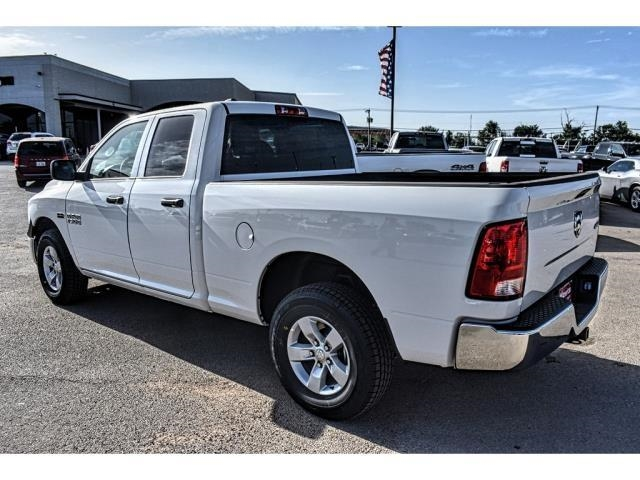 2018 Ram 1500 Quad Cab 4x4,  Pickup #JS327212 - photo 8