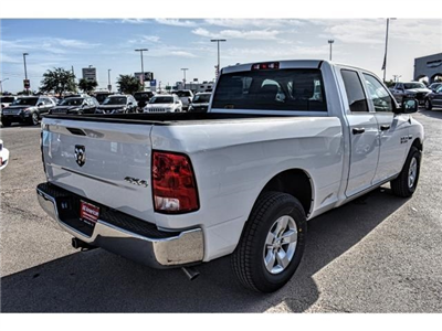 2018 Ram 1500 Quad Cab 4x4,  Pickup #JS327212 - photo 11