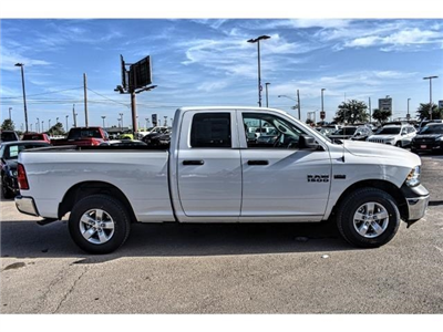 2018 Ram 1500 Quad Cab 4x4,  Pickup #JS327212 - photo 12