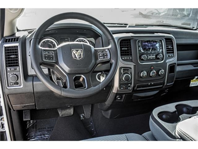2018 Ram 1500 Quad Cab 4x4,  Pickup #JS327212 - photo 17