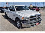 2018 Ram 1500 Quad Cab 4x4,  Pickup #JS327212 - photo 3