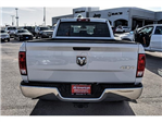 2018 Ram 1500 Quad Cab 4x4,  Pickup #JS327212 - photo 10