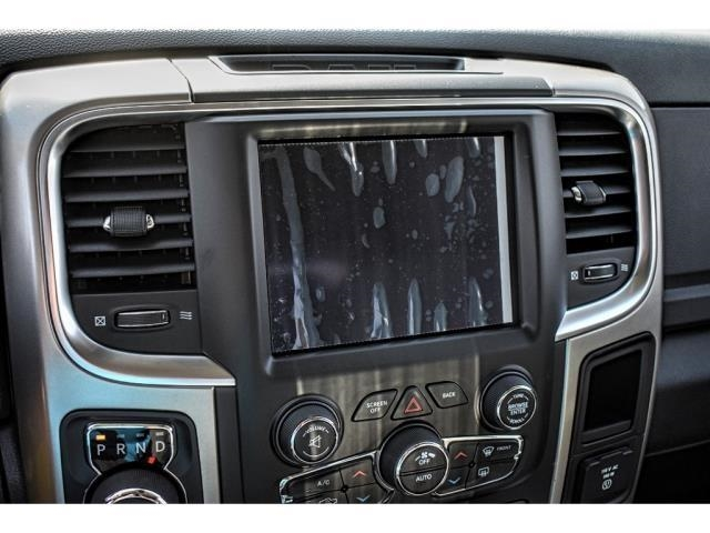 2018 Ram 1500 Crew Cab 4x2,  Pickup #JS331162 - photo 21