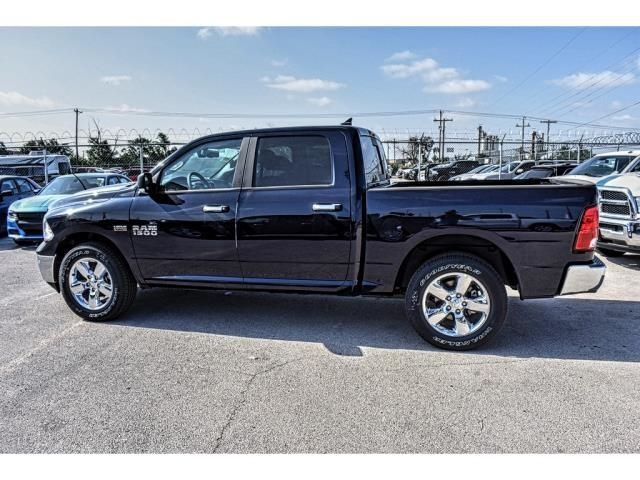 2018 Ram 1500 Crew Cab 4x2,  Pickup #JS331162 - photo 7