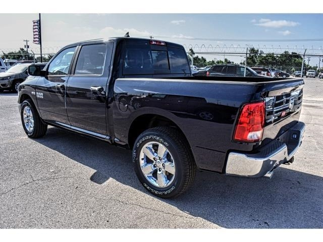 2018 Ram 1500 Crew Cab 4x2,  Pickup #JS331162 - photo 8