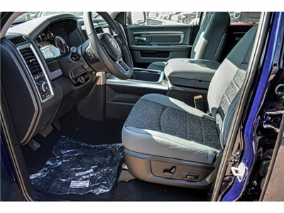 2018 Ram 1500 Crew Cab 4x2,  Pickup #JS331162 - photo 19