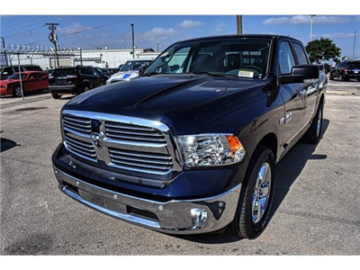 2018 Ram 1500 Crew Cab 4x2,  Pickup #JS331162 - photo 5