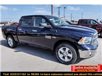 2018 Ram 1500 Crew Cab 4x2,  Pickup #JS331162 - photo 1