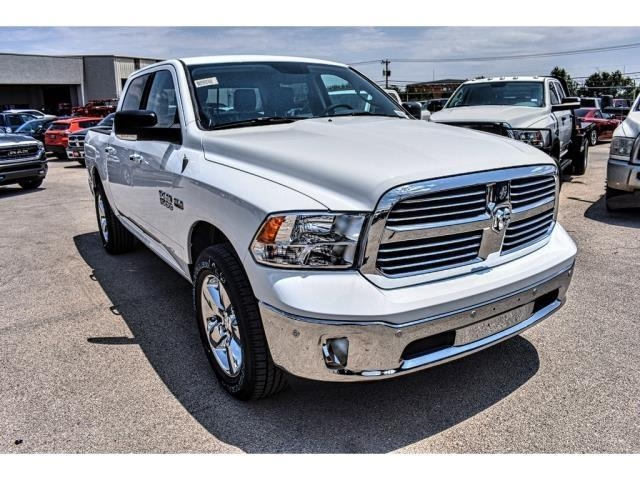 2018 Ram 1500 Crew Cab 4x2,  Pickup #JS340747 - photo 3
