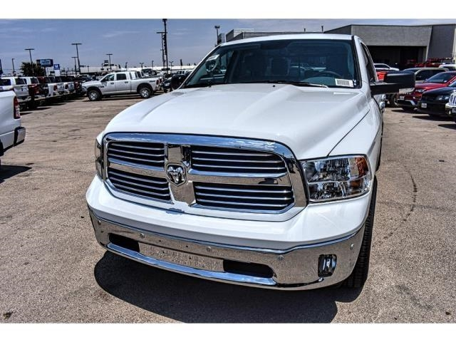 2018 Ram 1500 Crew Cab 4x2,  Pickup #JS340747 - photo 5