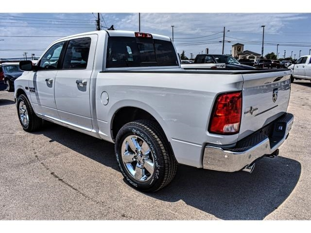 2018 Ram 1500 Crew Cab 4x2,  Pickup #JS340747 - photo 8
