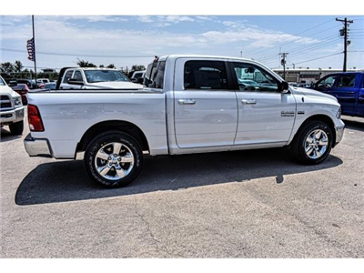 2018 Ram 1500 Crew Cab 4x2,  Pickup #JS340747 - photo 12