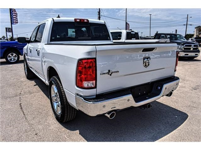 2018 Ram 1500 Crew Cab 4x2,  Pickup #JS340747 - photo 9
