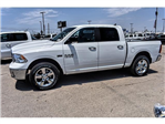 2018 Ram 1500 Crew Cab 4x2,  Pickup #JS340747 - photo 7