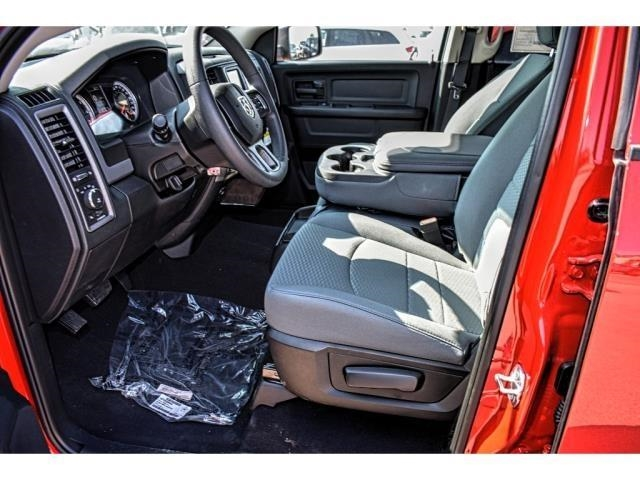 2018 Ram 1500 Crew Cab 4x2,  Pickup #JS340853 - photo 19