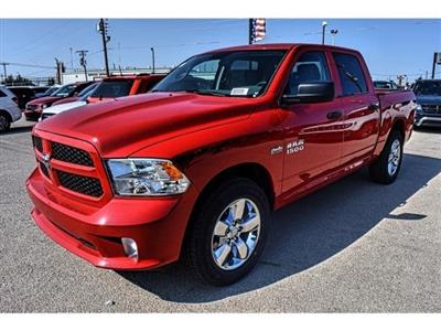2018 Ram 1500 Crew Cab 4x2,  Pickup #JS340853 - photo 6