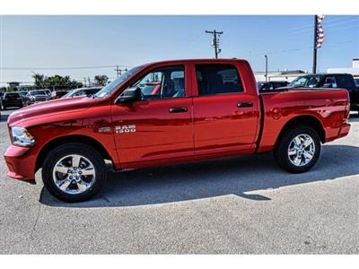 2018 Ram 1500 Crew Cab 4x2,  Pickup #JS340853 - photo 7