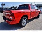 2018 Ram 1500 Crew Cab 4x2,  Pickup #JS340853 - photo 2