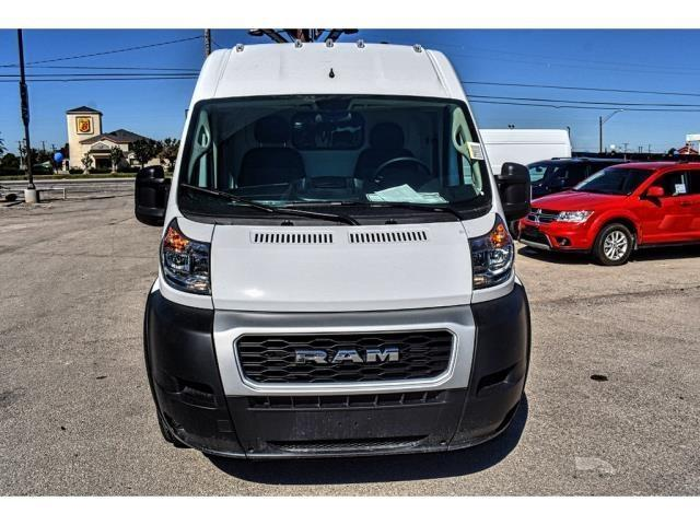 2019 ProMaster 2500 High Roof FWD,  Empty Cargo Van #KE505021 - photo 4