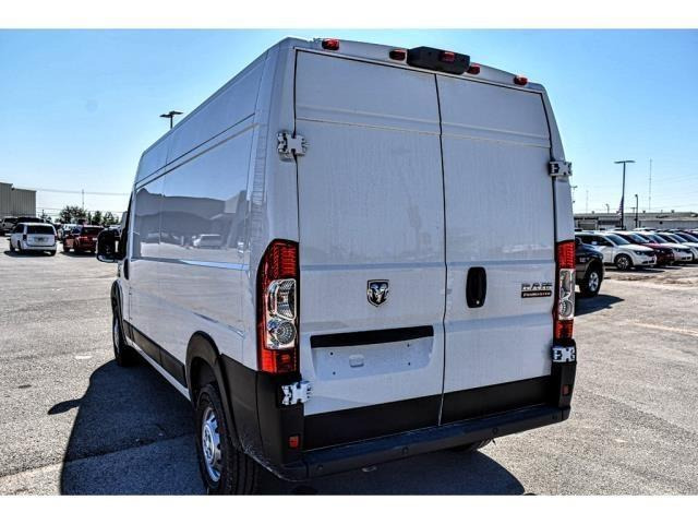 2019 ProMaster 2500 High Roof FWD,  Empty Cargo Van #KE505021 - photo 9