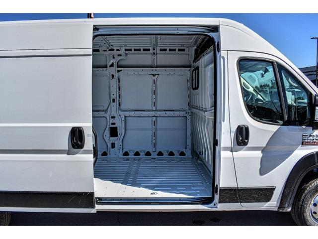 2019 ProMaster 2500 High Roof FWD,  Empty Cargo Van #KE505021 - photo 16