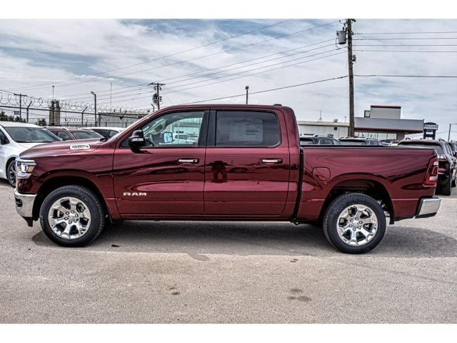 2019 Ram 1500 Crew Cab 4x2,  Pickup #KN509435 - photo 7