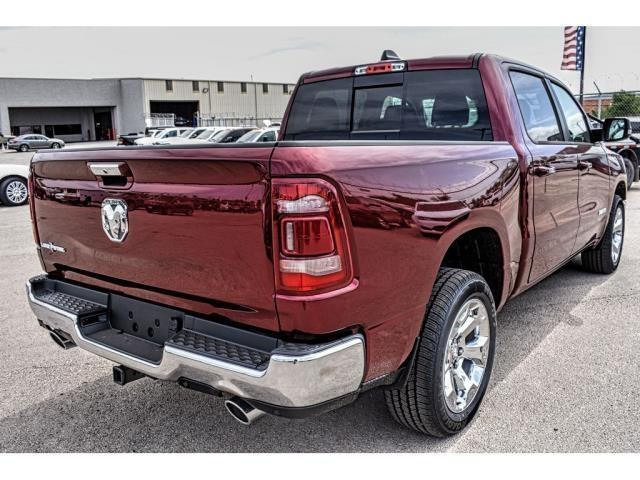 2019 Ram 1500 Crew Cab 4x2,  Pickup #KN509435 - photo 2