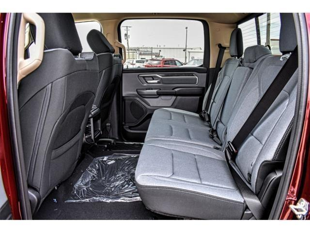 2019 Ram 1500 Crew Cab 4x2,  Pickup #KN509435 - photo 16