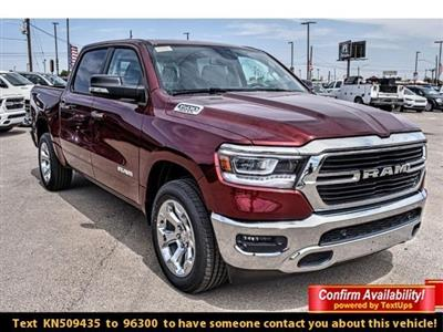 2019 Ram 1500 Crew Cab 4x2,  Pickup #KN509435 - photo 1