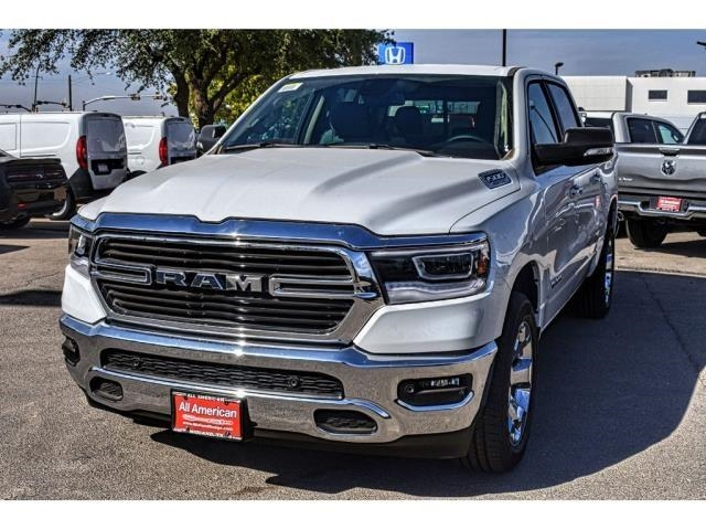 2019 Ram 1500 Crew Cab 4x4,  Pickup #KN513030 - photo 5