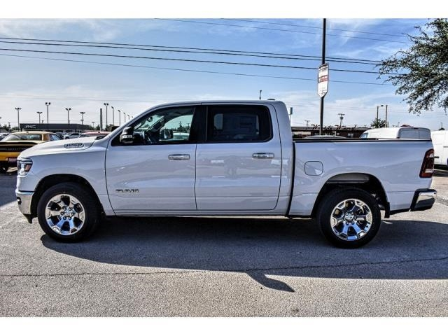 2019 Ram 1500 Crew Cab 4x4,  Pickup #KN513030 - photo 7