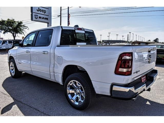 2019 Ram 1500 Crew Cab 4x4,  Pickup #KN513030 - photo 8