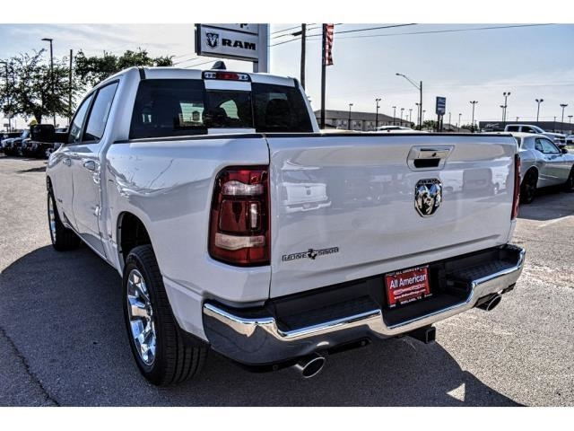 2019 Ram 1500 Crew Cab 4x4,  Pickup #KN513030 - photo 9