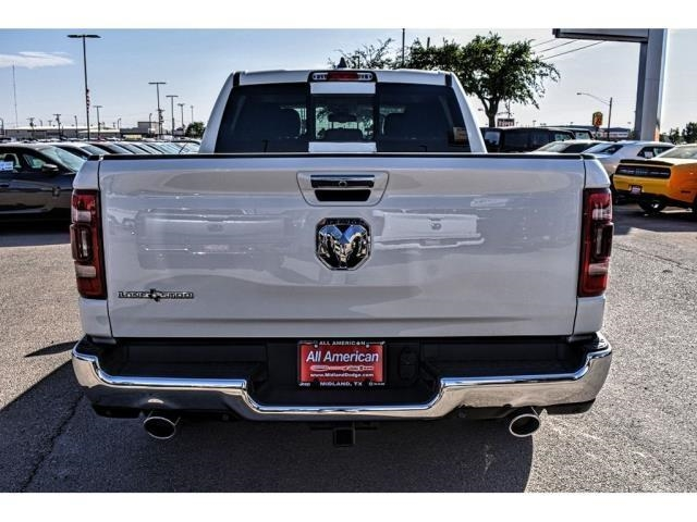 2019 Ram 1500 Crew Cab 4x4,  Pickup #KN513030 - photo 10