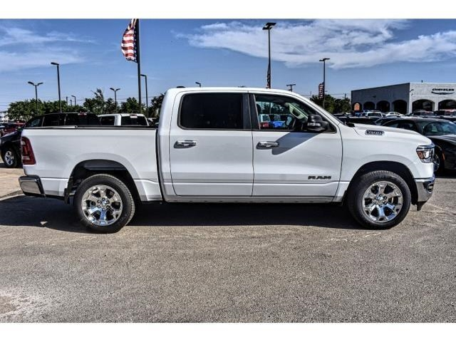 2019 Ram 1500 Crew Cab 4x4,  Pickup #KN513030 - photo 12