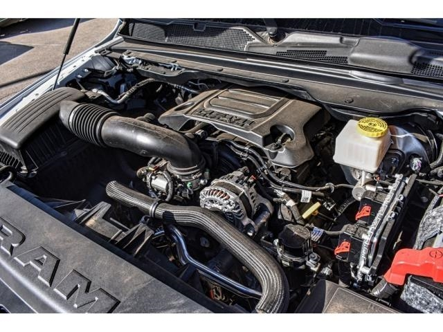2019 Ram 1500 Crew Cab 4x4,  Pickup #KN513030 - photo 13