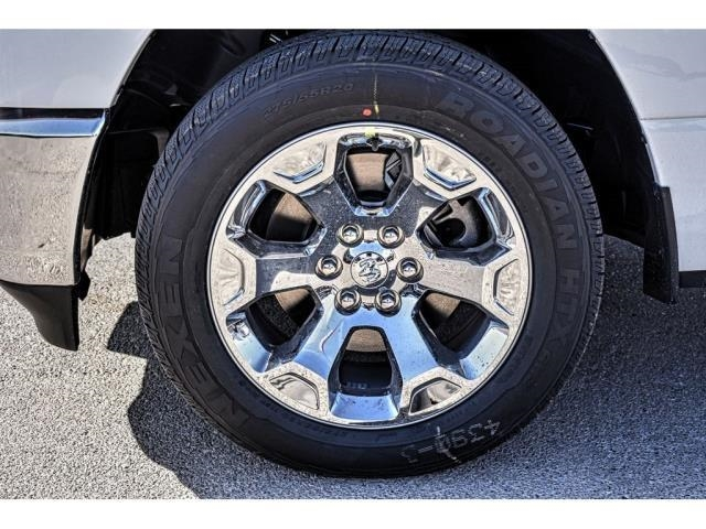 2019 Ram 1500 Crew Cab 4x4,  Pickup #KN513030 - photo 14