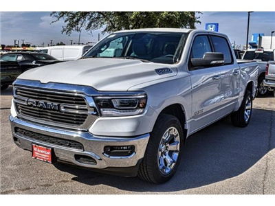 2019 Ram 1500 Crew Cab 4x4,  Pickup #KN513030 - photo 6