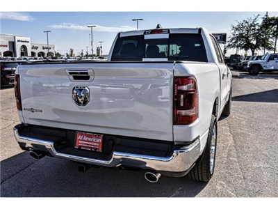 2019 Ram 1500 Crew Cab 4x4,  Pickup #KN513030 - photo 11