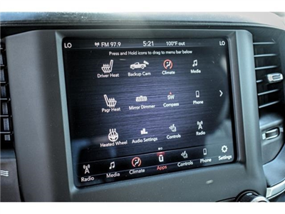 2019 Ram 1500 Crew Cab 4x4,  Pickup #KN513030 - photo 21