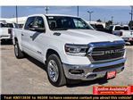 2019 Ram 1500 Crew Cab 4x4,  Pickup #KN513030 - photo 1