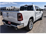 2019 Ram 1500 Crew Cab 4x4,  Pickup #KN513030 - photo 2